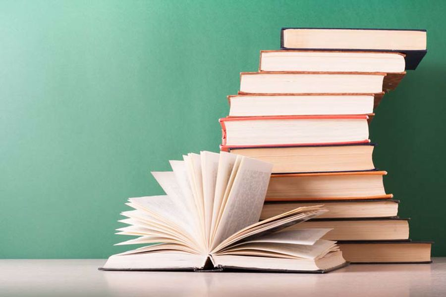 نشست مجازی کتابخوان با معرفی ۴ اثر