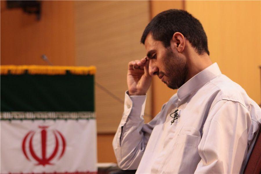 ویدئو/عبدالمالک ریگی از چگونگی دستگیری  خود گفت