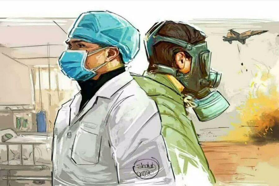 ثبت پرونده 40 شهید مدافع سلامت در سامانه بنیاد