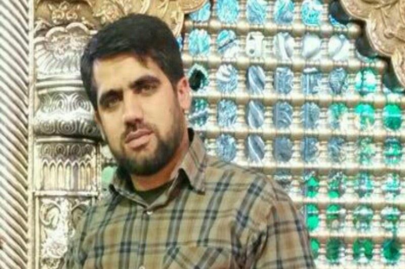 ویدئو/آخرین حضور فرمانده شهید زینبیون در جادههای سوریه