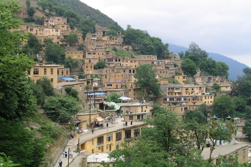 ۱۲ امام روستا برای توسعه خدمات در روستاها مستقر شدند