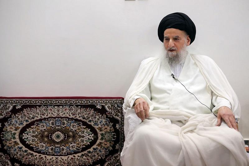 آیت الله سید عباس مدرسی یزدی درگذشت