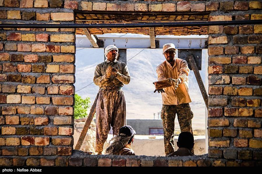 هیأتیها متولی ساخت خانه زن بندرعباسی شدند
