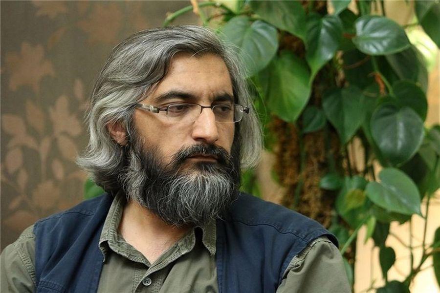 انتقاد وحید جلیلی از سانسور حاج قاسم سلیمانی و محسن حججی در سینمای ایران