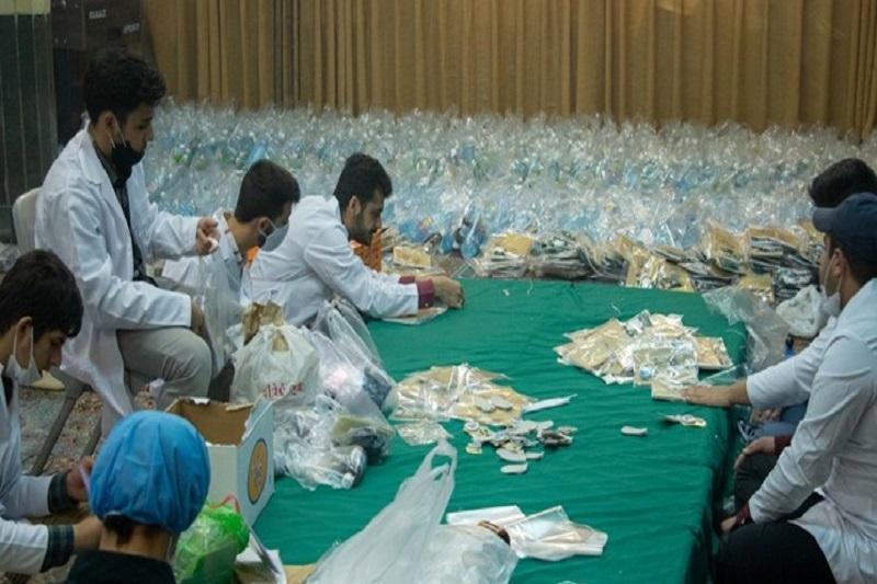 روایت یک خانواده فرهنگی جهادگر