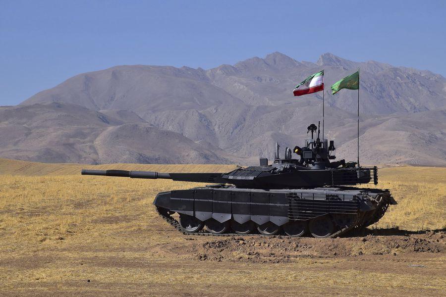 اهمیت قرارداد استراتژیک نظامی تهران و بغداد / ایران چه تسلیحاتی به عراق صادر میکند؟