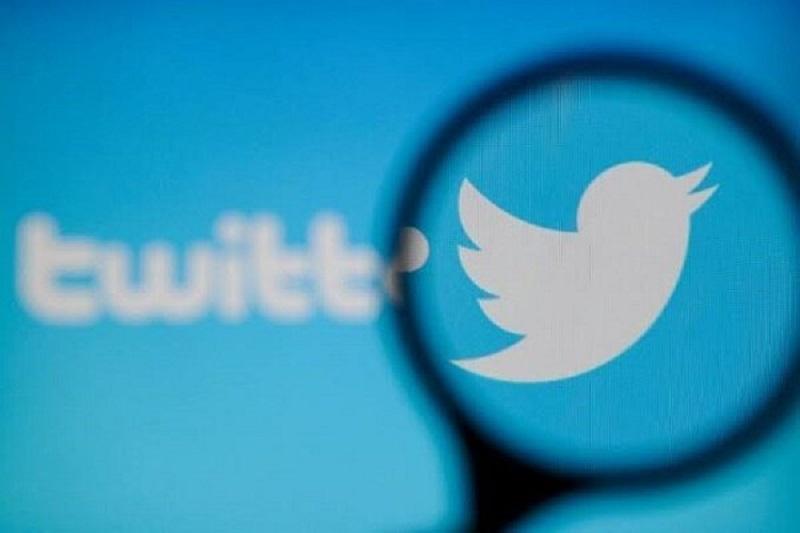 توئیتر درباره لایک زدن توئیت های گمراه کننده هشدار میدهد