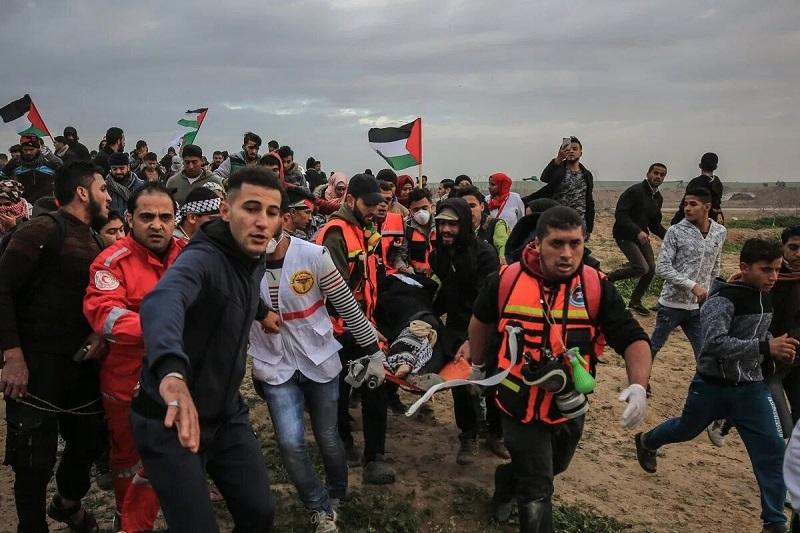 ویدئو/جنایات رژیم صهیونیستی پایان ندارد