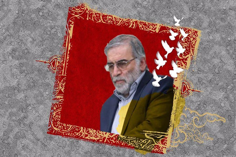 ترور دانشمند ایرانی به بیش از یک دستگاه اطلاعاتی وابسته است