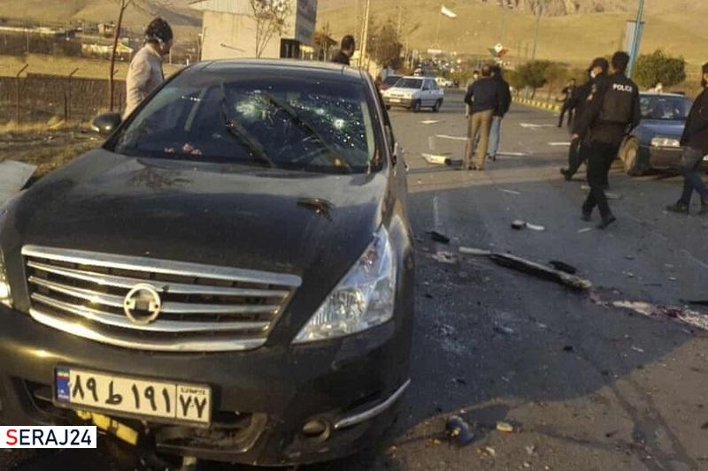 واکنش مداحان و منبریها به ترور شهید فخریزاده
