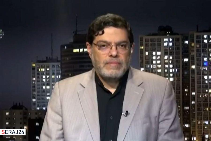 ویدئو/ترور شهید فخریزاده اعلام جنگ علیه ایران است