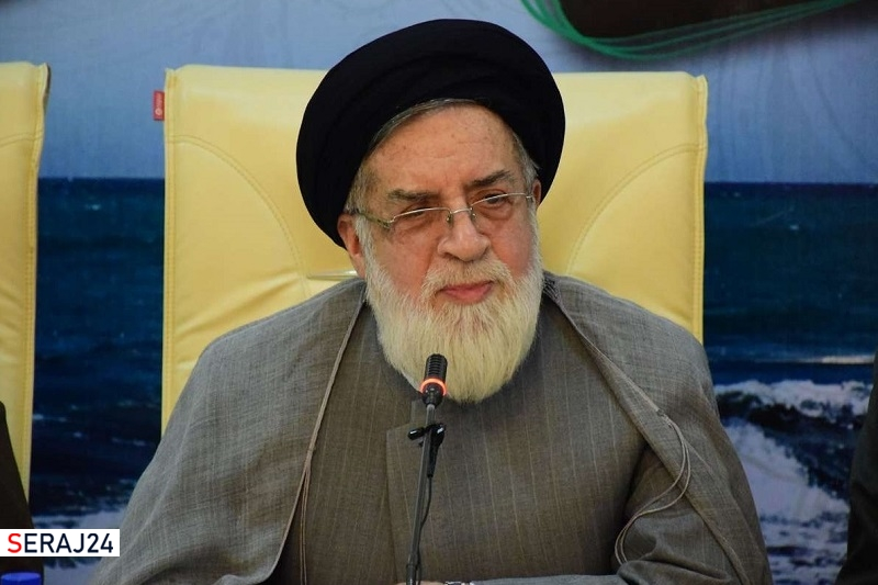 رییس سابق بنیاد شهید درگذشت