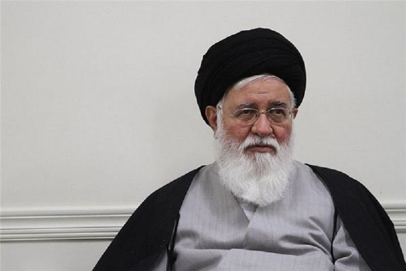 شهادت عطیهای الهی برای ایثارگریهای مخلصانه شهید فخریزاده است