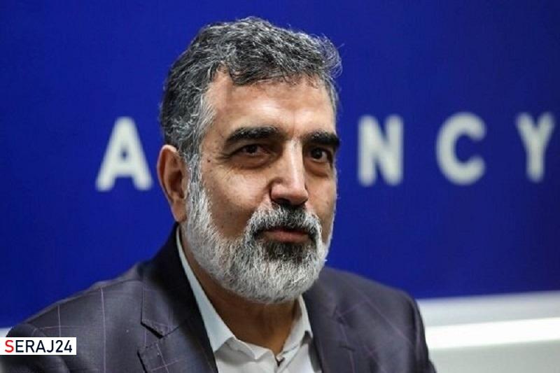 شهید فخری زاده هیچگونه ملاقاتی با مقامات آژانس نداشته است