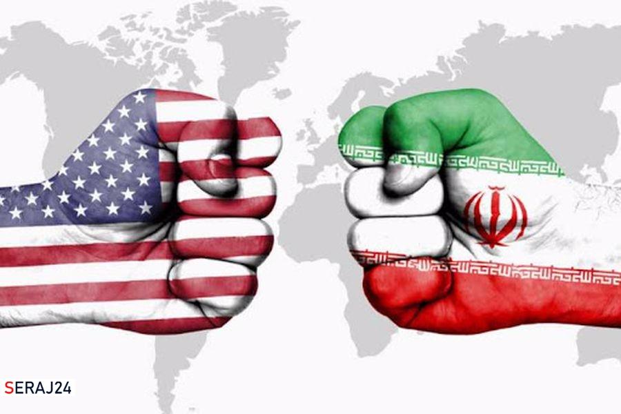 آخرین مرحله رویارویی ما با آمریکا جنگ اقتصادی است