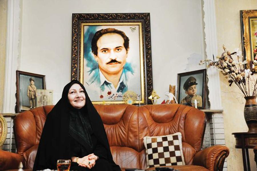 همسر شهید علیمحمدی: احساس میکردم خوشبختترین زن دنیا هستم