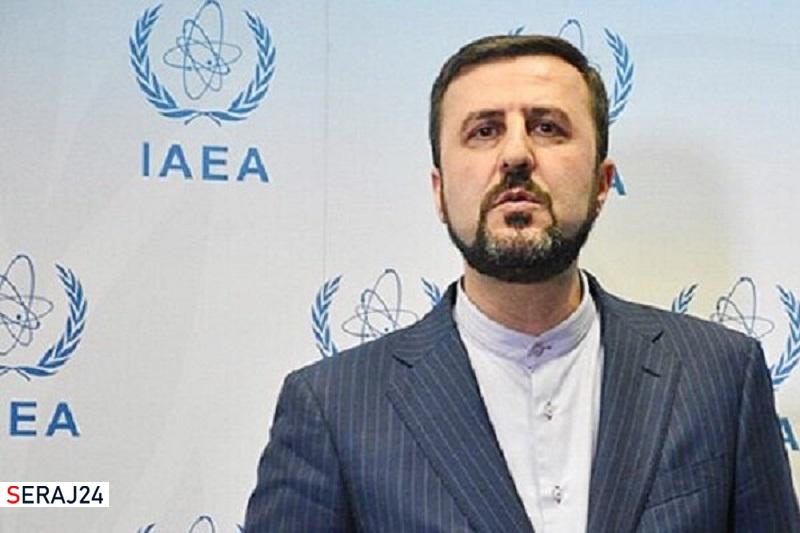 آژانس در برابر ترور شهید فخریزاده مسئولیت دارد