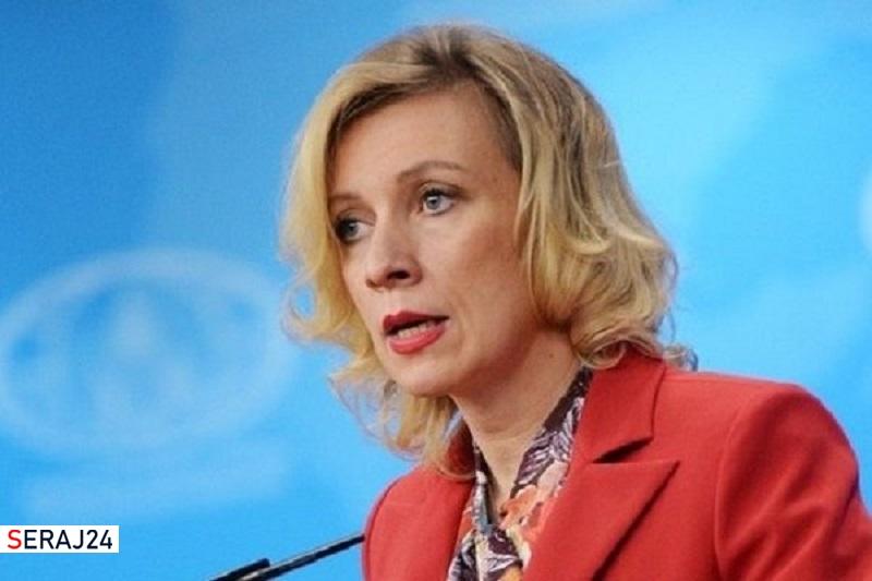 مسکو ترور شهید فخریزاده را به شدت محکوم کرد