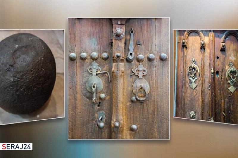 افتتاح موزه آثار باستانی کشف شده در توسعه حرم مطهر امام حسین(ع)