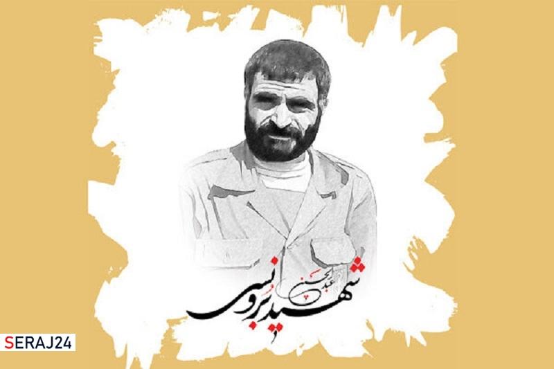 شهید برونسی در تئاتر «مقاومت» جان میگیرد