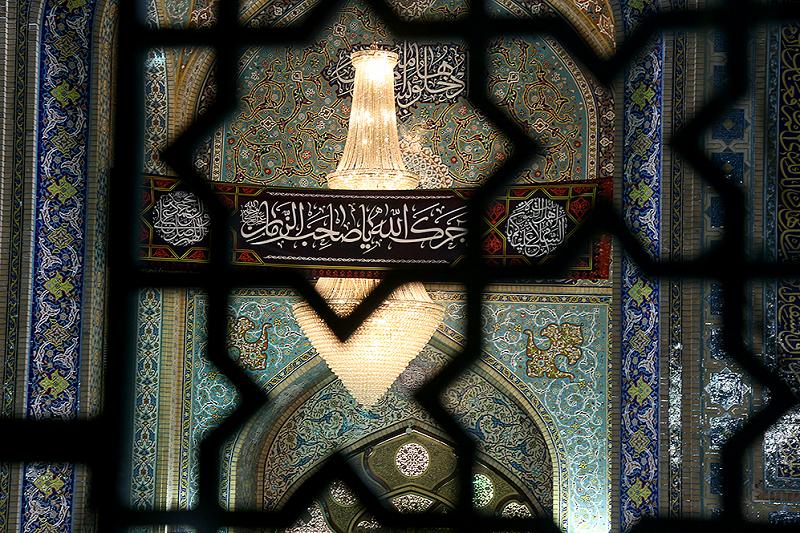 چگونه امامزاده صالح(ع) خانه ابدی شهید فخریزاده شد؟