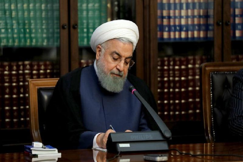 رئیس جمهور درگذشت پدر شهیدان سلطانی را تسلیت گفت