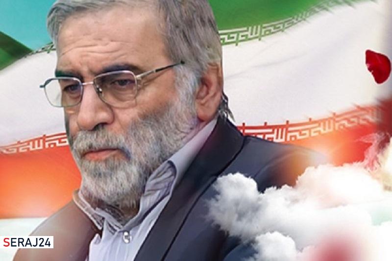 شهید فخریزاده: آمریکا قابل سازش نیست