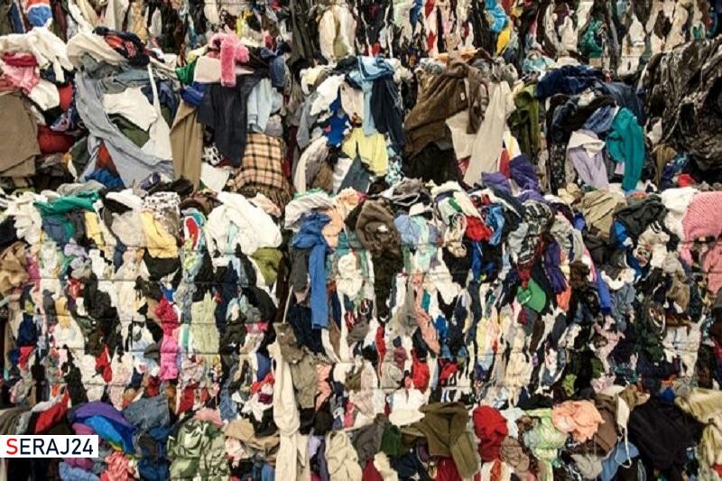 مصرفگرایی حوزه مد و لباس در دوران کرونا از حرکت ایستاد
