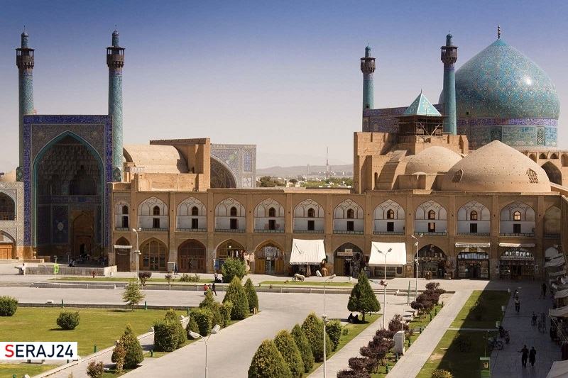 مساجد به عنوان مراکز مطالبهگری اجتماعی ایفای نقش کنند
