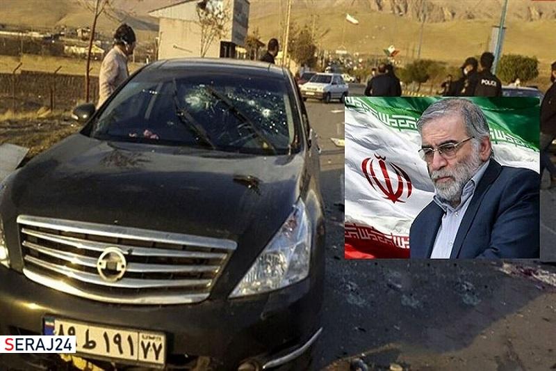 ترور شهید فخریزاده خللی در برنامه هستهای ایجاد نمیکند