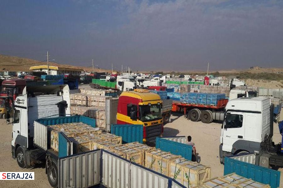 چرا بادمجانهای صادرشده به عراق، برگشت خورد؟!