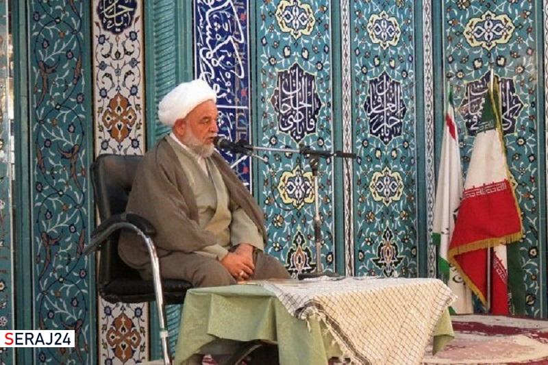 ولایت پذیری از ارکان عقلانیت در نظام اسلامی و دین است