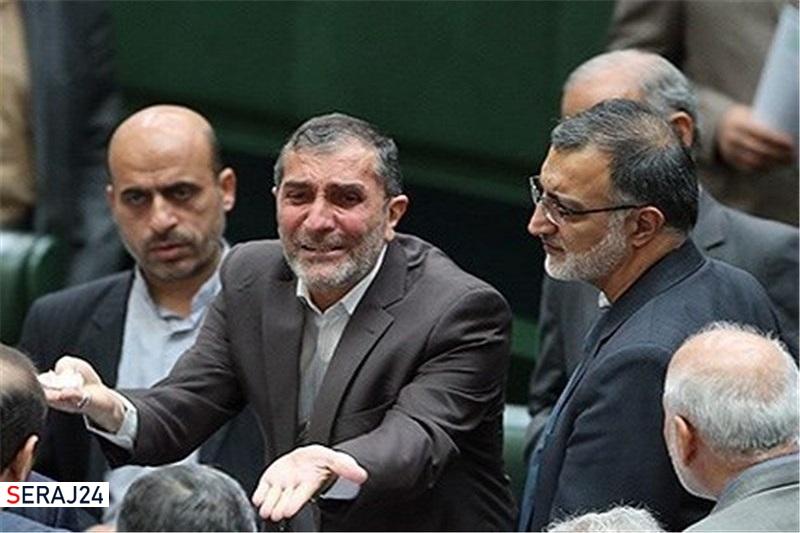 نماینده سابق مردم تهران در مجلس شورای اسلامی درگذشت