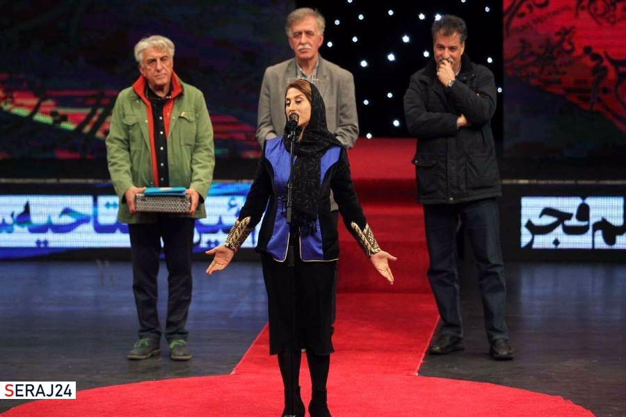 معلوم نیست جشنواره فیلم فجر برای چه برگزار میشود!