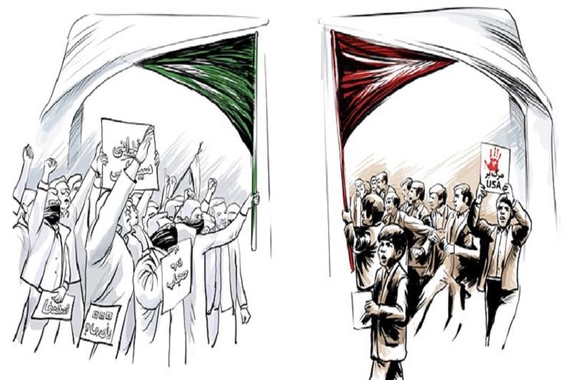 اهداف مهم دانشجویان شهید ۱۶ آذر استکبارستیزی بود