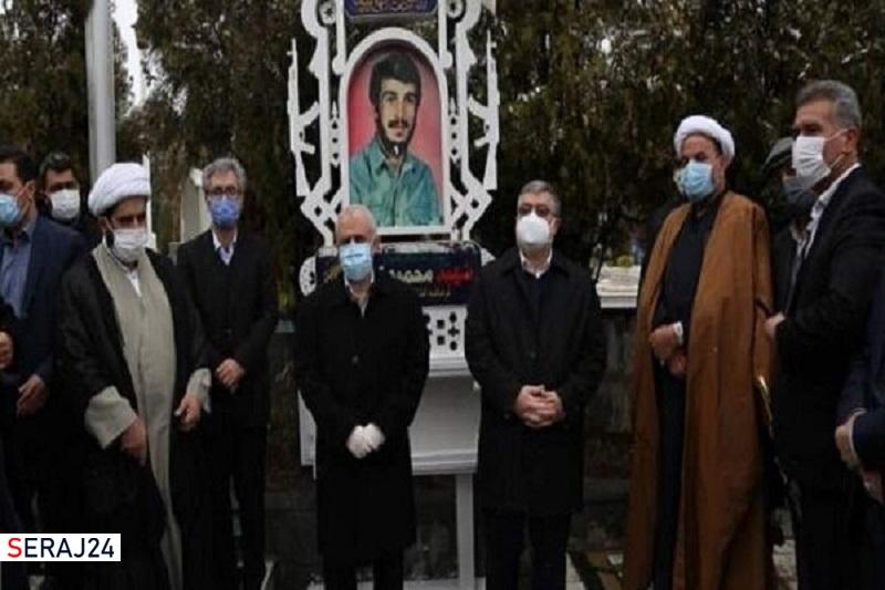 مصادیق شهادت ۴۰ شهید مدافع سلامت تأیید شده است