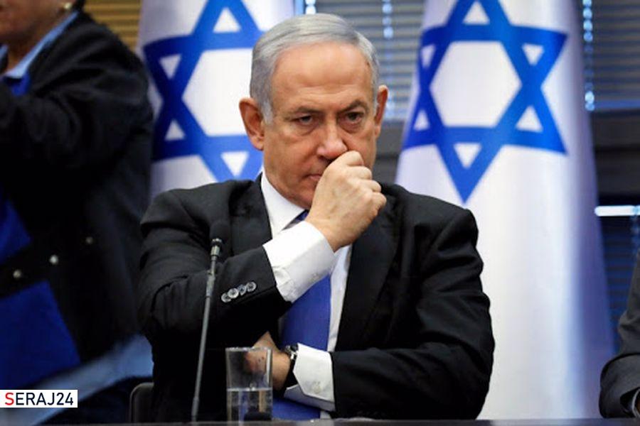ویدئو/این یک پیام روشن برای اسرائیل است