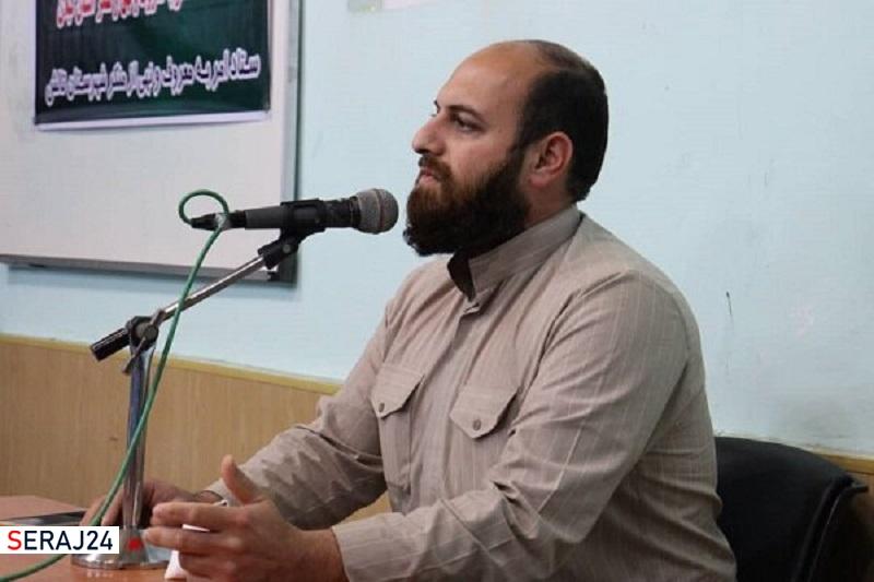 دبیرخانه جایزه فرهنگی سال «شهید ظهیری» در گیلان راهاندازی می شود
