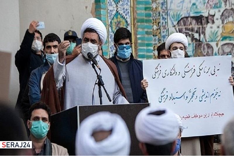 «نفوذ فرهنگی» دشمن در کرمانشاه مشهود است