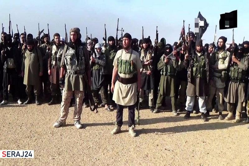 داعش چگونه دیوانهوار از چهارگوشه جهان سلاح خرید؟