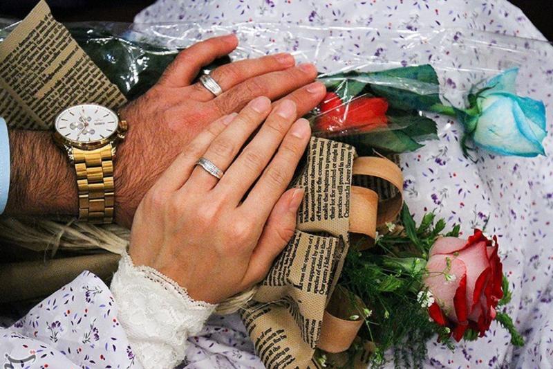بی مقدمه به همسرت بگو: «حال دلت چطور است؟»
