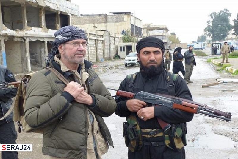 درون داعش چه میگذرد؟