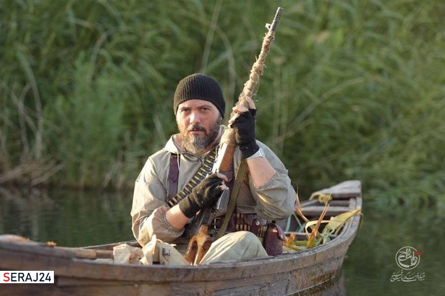 روایت بازیگر سریال «آقازاده» از سختیهای یک «تک تیرانداز»