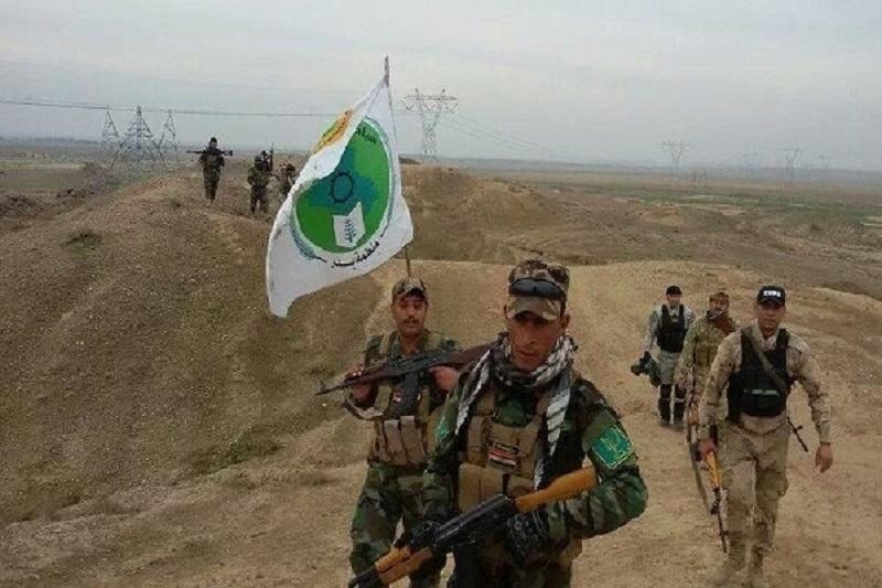 آمریکا با تروریست خواندن گروههای مقاومت به دنبال حفاظت از تل آویو است