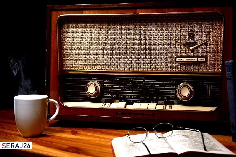 رادیو مقاومت اول دیماه به آنتن میرسد