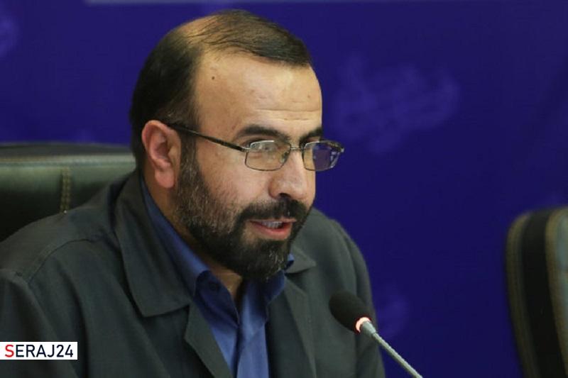 جبهه فرهنگی به دنبال گسترش چتر گفتمان انقلاب اسلامی در جامعه است
