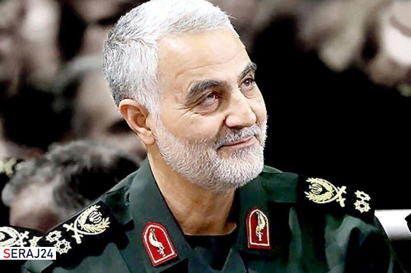 ویدئو/رسیدن هواپیمای شهید «قاسم سلیمانی» به فرودگاه بینالمللی بغداد