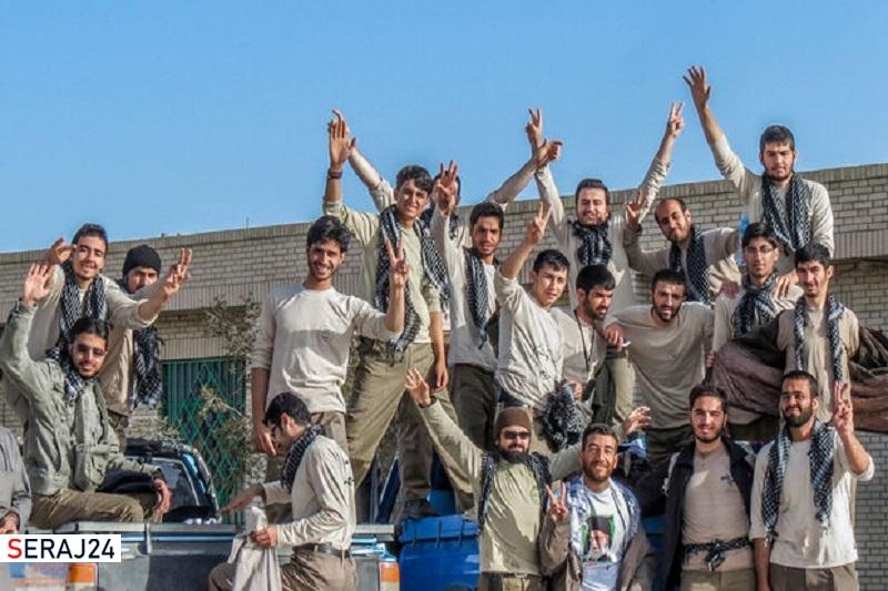 تداوم عملیات فرهنگی شهید سلیمانی در فارس