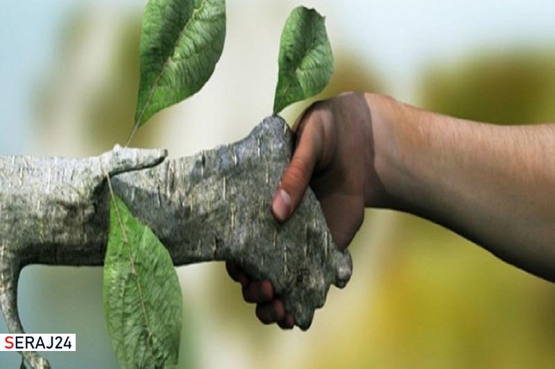 تشکیل گروههای جهادی همیار محیطزیست در لرستان