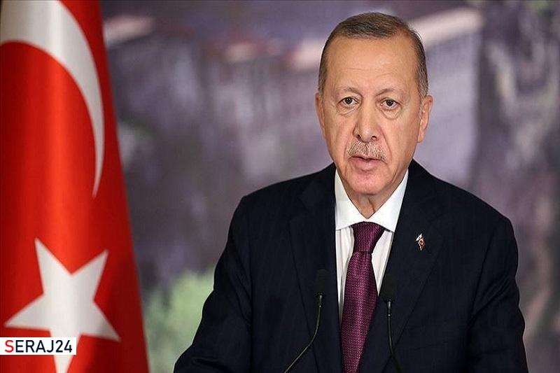 ویدئو/ایرانیها به اردوغان صدام نگویند